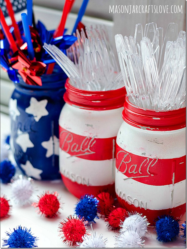 mason-jar-flag-red-white-blue-for-fourth-of-july