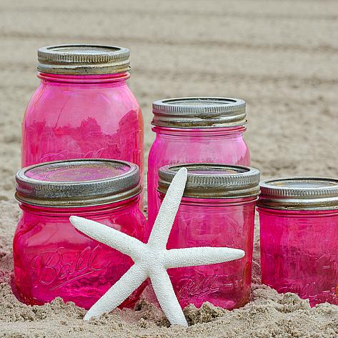 vintage-look-mason-jar