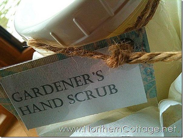 7.19.13 gardner's hand scrub 2