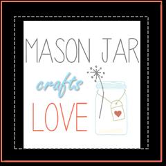 mason jar button for paint sidebar