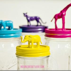 kid-gift-animal-topped-mason-jar