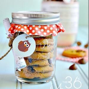 pumpkin-cookie-recipe