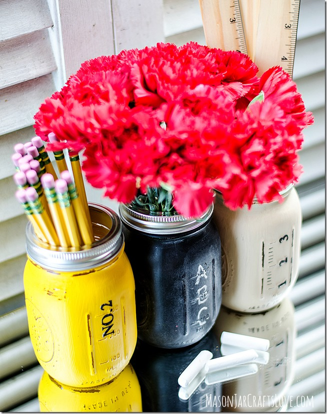 Teacher-Gift-Idea-Pencil-Holder-Mason-Jars-13