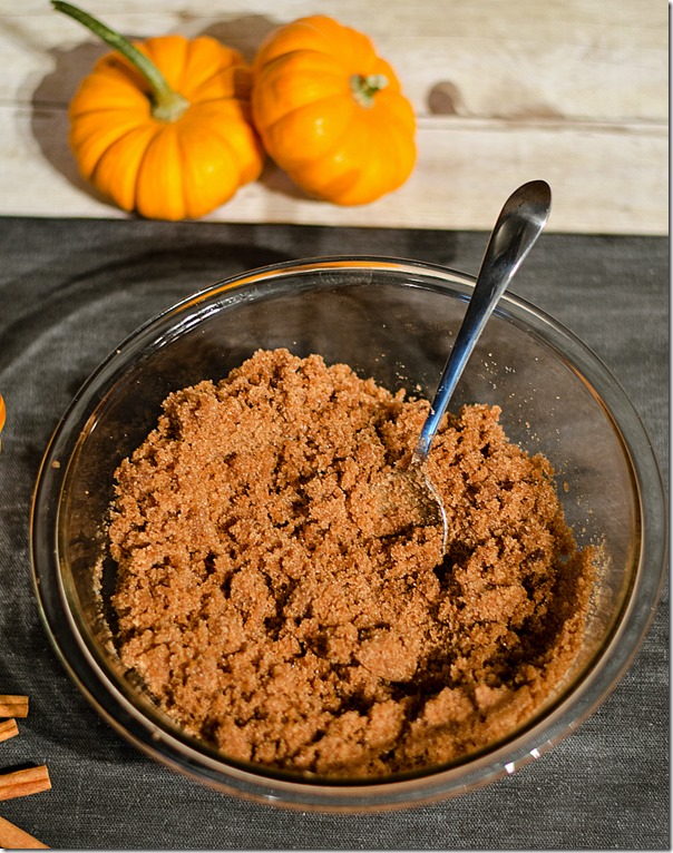 pumpkin-sugar-scrub recipe