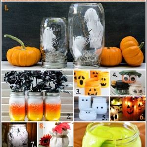 Halloween Craft Ideas …