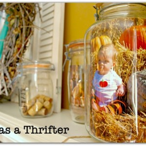 mason jar decor