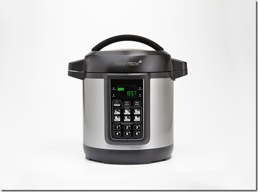Auto Canner Product Shot