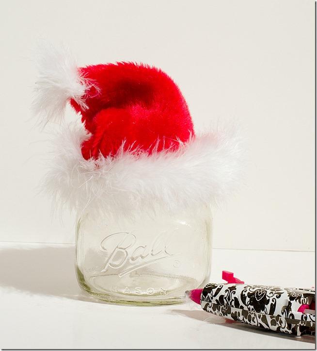 santa-hat-mason-jar-7