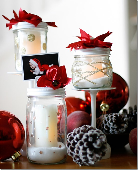 mason-jar-crafts-for-christmas