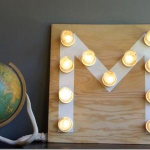 monogram-light-fixture
