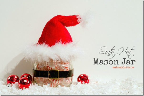 santa-hat-mason-jar-christmas-gift-idea