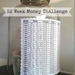 money-saving-challenge