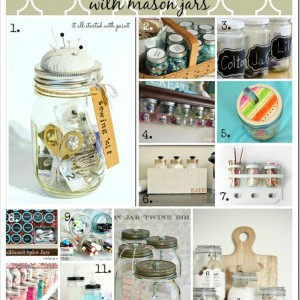 organization-ideas-with-mason-jars
