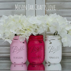 painted-mason-jars