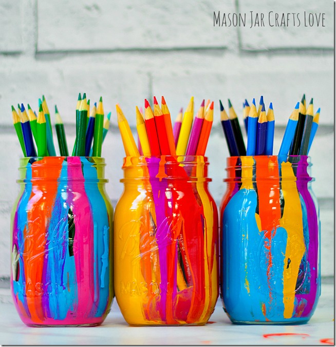 anthropologie-paint-drip-mason-jars 3 3