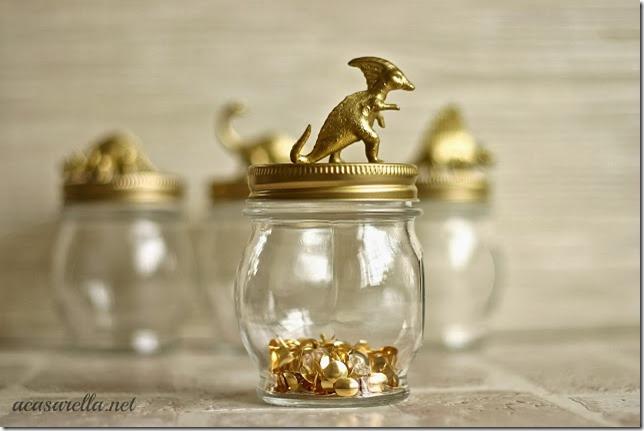 dinosaur jars