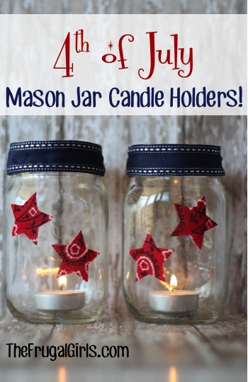 4th-of-July-Mason-Jar-Candle-Holders