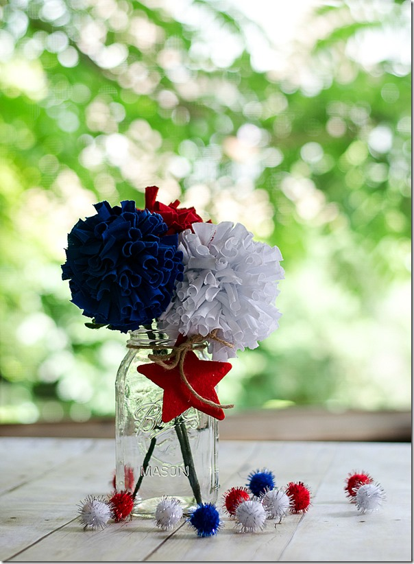 fourth-of-july-centerpiece-mason-jar-fabric-flower-6