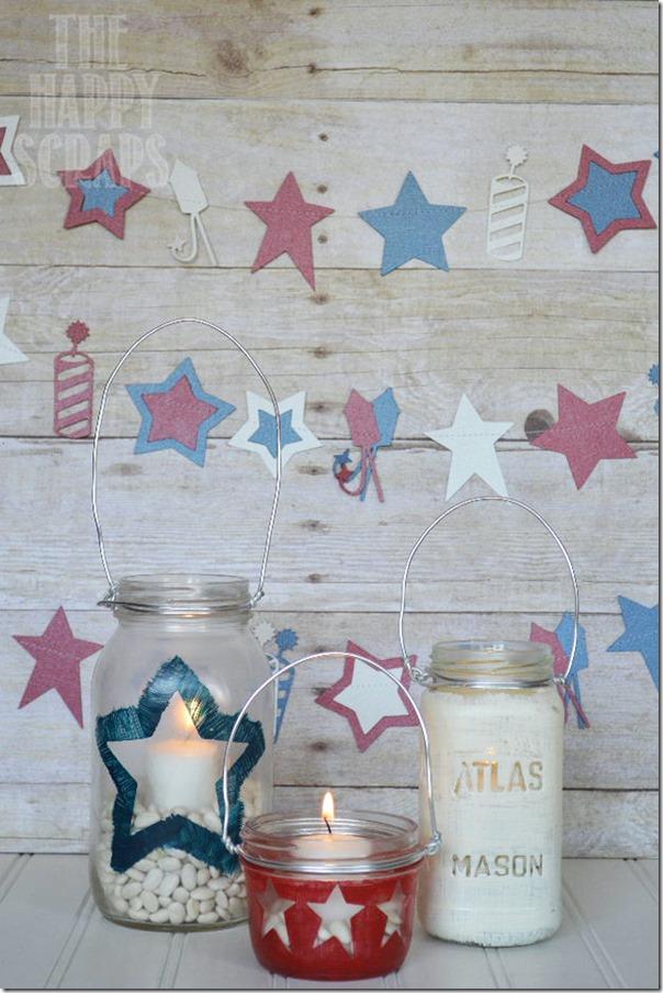 red-white-blue-lanterns