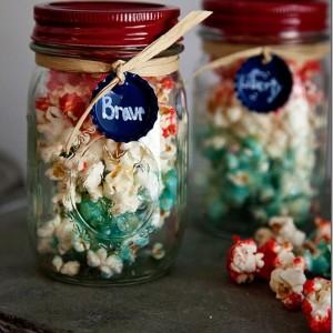 candy popcorn recipe