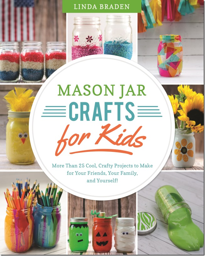 Mason Jar Crafts For Kids Book Mason Jar Crafts Love