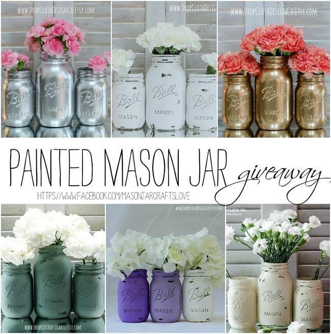 mason-jar-giveaway-25,000 fans 1000 pixels