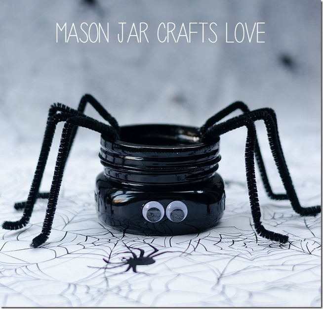 spider-mason-jar-halloween-craft-14 2