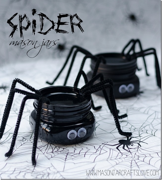 spider-mason-jar-halloween-craft 2