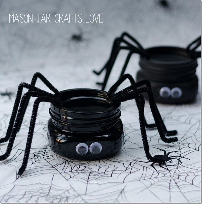spider-mason-jar-halloween-craft-3 2