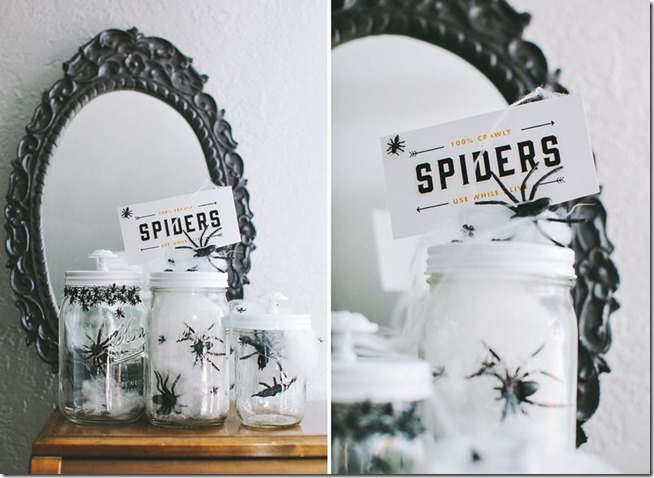 halloween-craft-spiders-in-jars