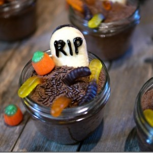 Halloween recipe idea