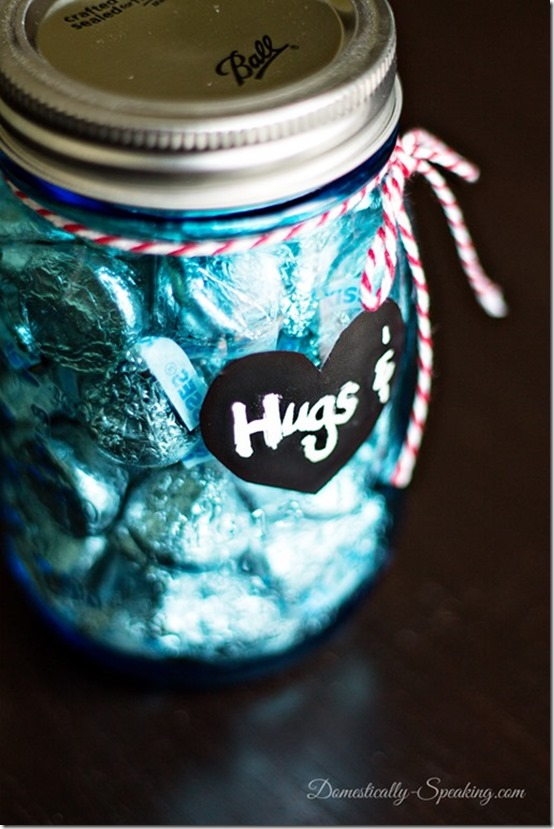 Hugs-and-Kisses-Mason-Jar-3 domestically speaking