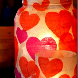 valentine day craft for kids