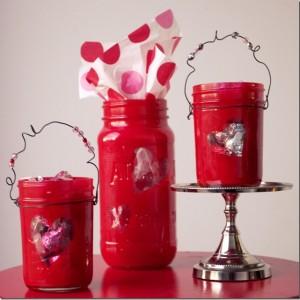 mason jar craft idea