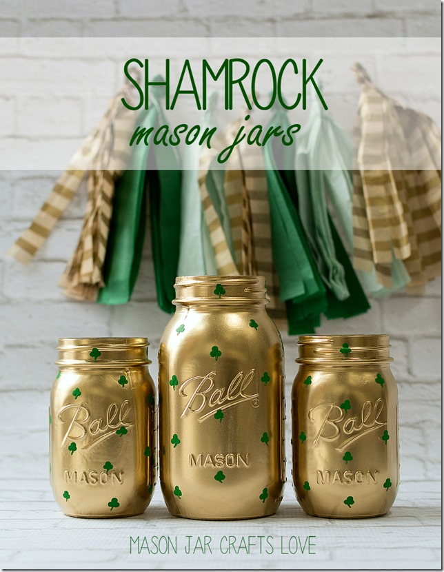 shamrock-mason-jars-st-pats-day-decor