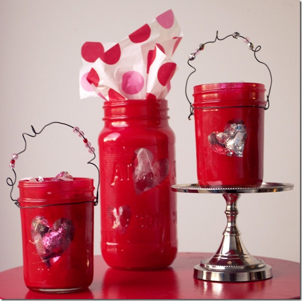 valentine-day-mason-jar-craft The Elephant of Surprise