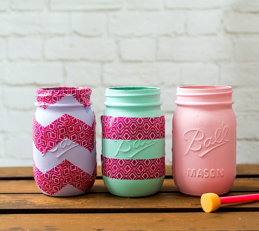 Easter egg mason jars mason jar crafts love easter egg craft mason jar 15 of 17 negle Gallery