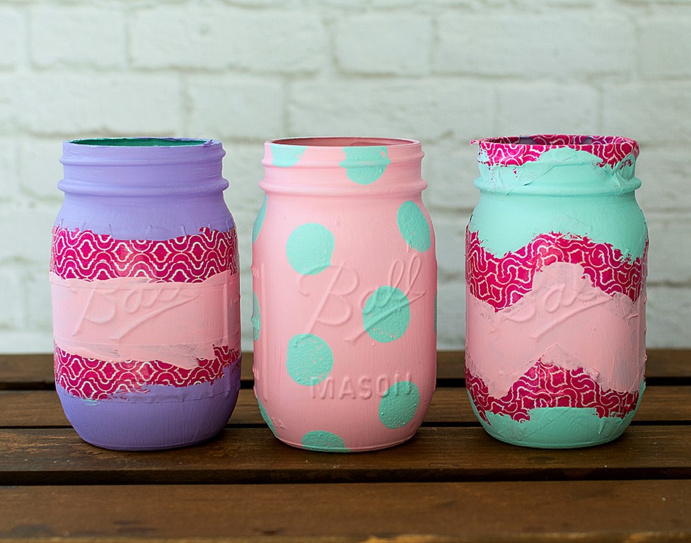 Decorated Mason Jars For Sale Adorable Easter Egg Mason Jars  Mason Jar Crafts Love Inspiration