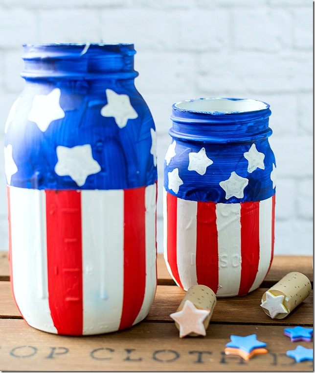 fourth-of-july-stars-stripes-mason-jars (6 of 8)