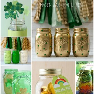 st. patrick day craft ideas