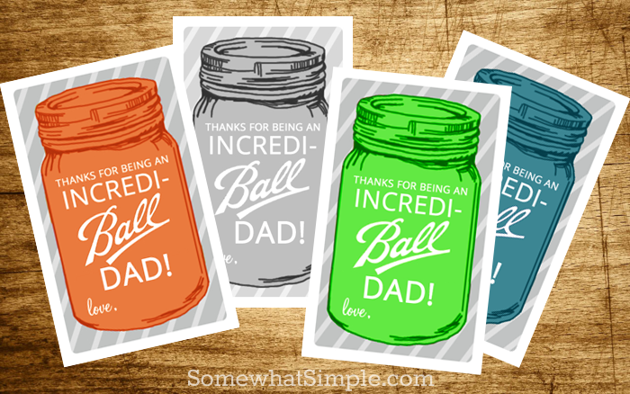 Fathers day gift tags mason jar crafts love free printable fathers day gift tags mason jar gift tags negle Gallery