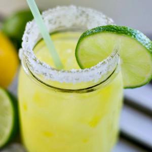 Low Cal Margarita