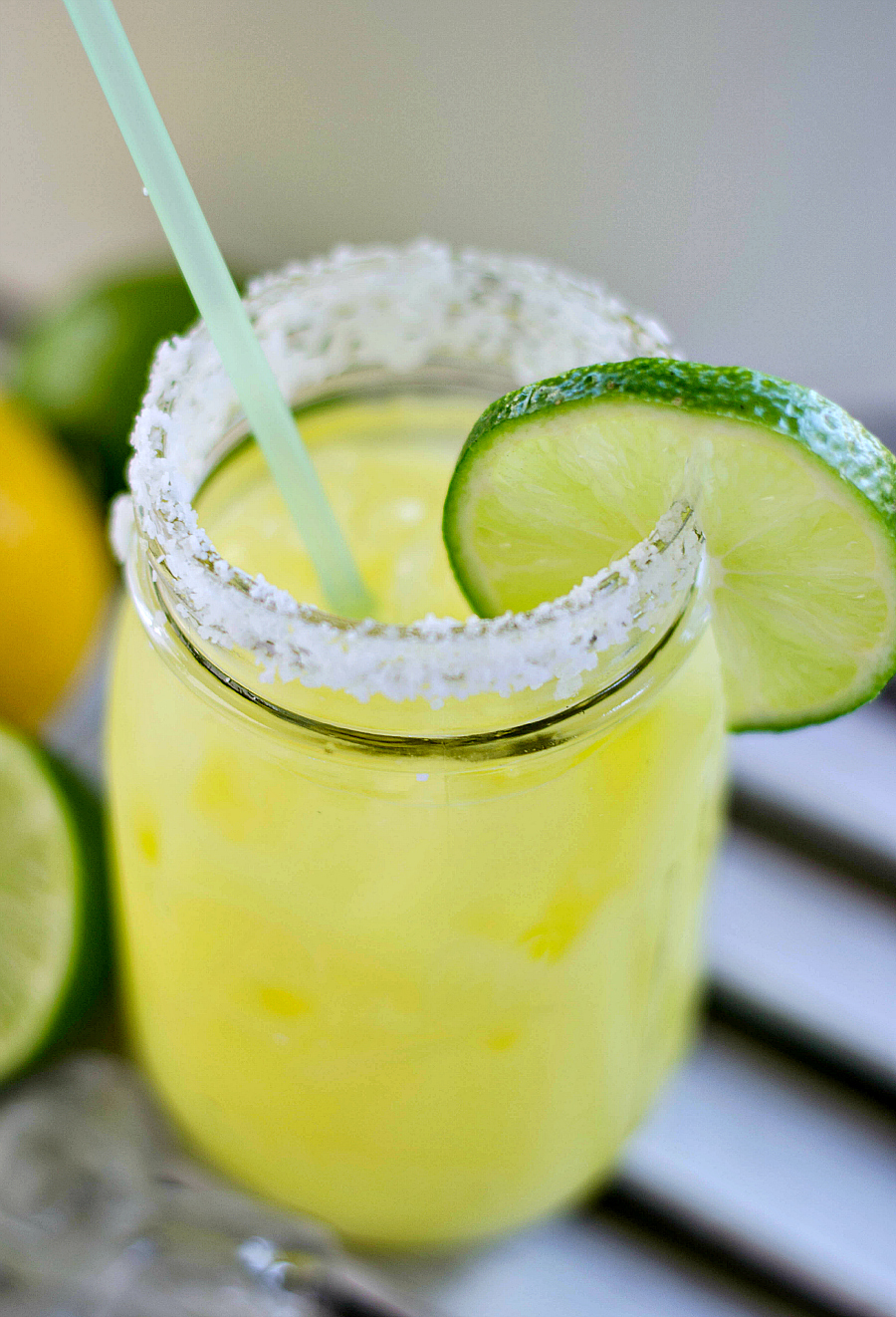 Low Calorie Margarita