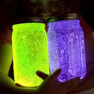 Fairy Jar Tutorial