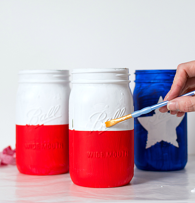 texas-flag-mason-jars-how-to-make (10 of 15)
