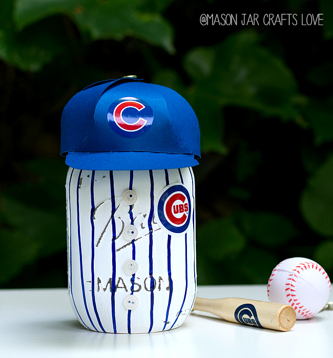 baseball-uniform-mason-jar-chicago-cubs (3 of 11) 2