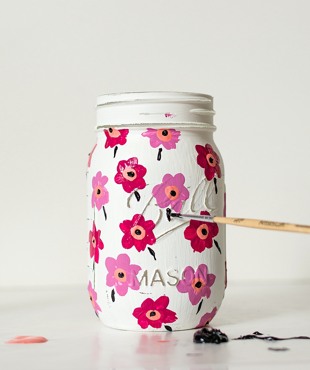 marimekko-painted-mason-jar (17 of 17)