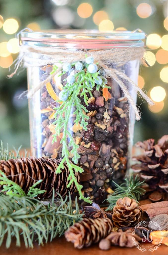 Image Result For Christmas Cookie Jar Crafts