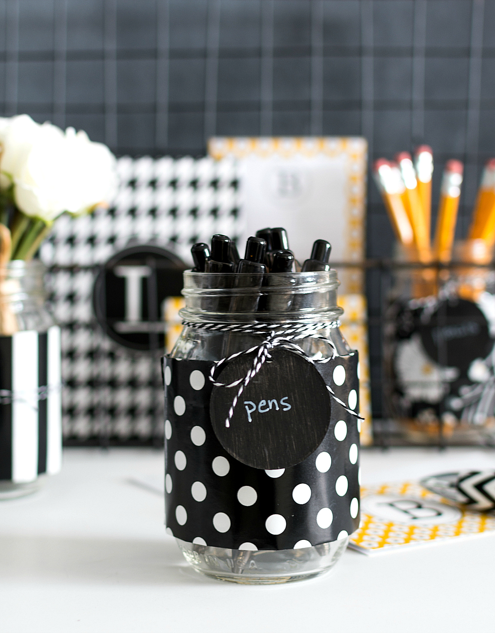 Easy mason jar craft ideas
