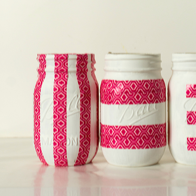 Jar Craft Idea Football Jars